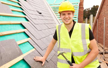 find trusted Dungannon roofers